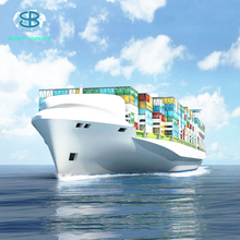 Logistic service shipping cost from Shanghai China to UK