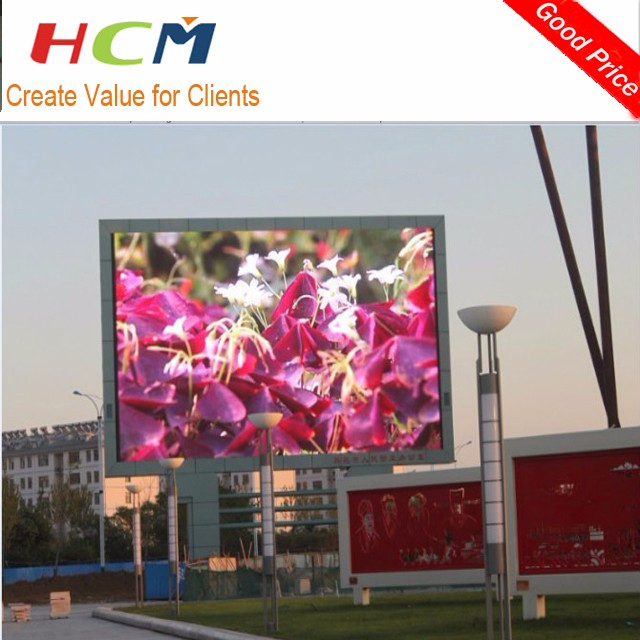 Double Sides P6 SMD Outdoor Full Color <strong>LED</strong> Video <strong>Displays</strong>