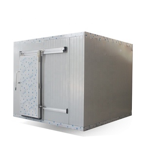 High quality trailer cold room vaccine cold room cold room hinge door