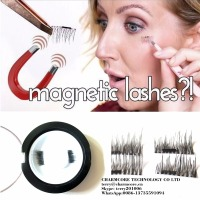 Magnet Eyelashes 100 Handmade Magnetic Lashes