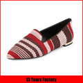 custom casual shoes/italian women casual shoes/italian casual shoes