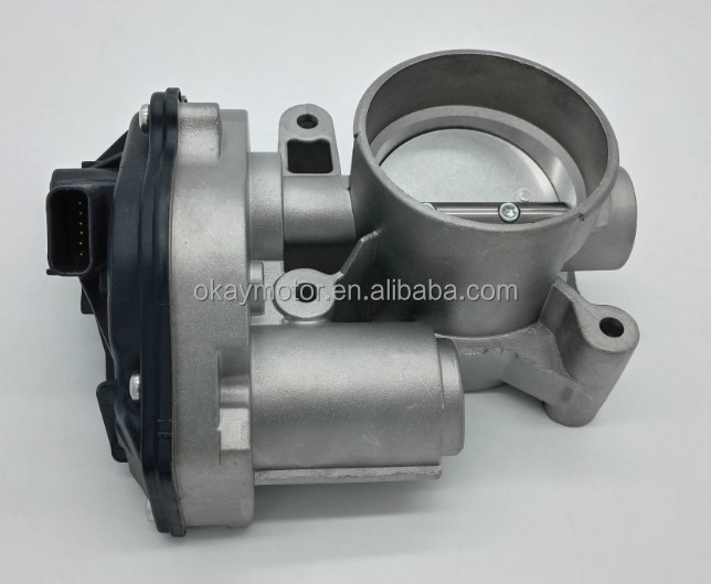 60mm Throttle Body ST150 2.0 S-Max Galaxy Mondeo IV 2.3 VP4F9U9E928AC