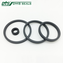 spring energized ptfe seal semi sealed compressor packing