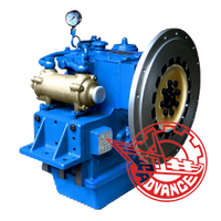 marine engine reduction Gearbox Prices MB170