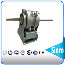Manufacturer Direct Supply 1500RPM DC Brushless Fan Motor