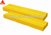 Premium quality alloy steel flat hammer for crusher