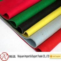 Alibaba wholesale china supplier 3mm 100% wool felt from china manfacturer