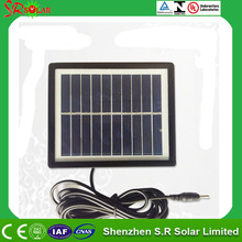 High Quality 9v 3w Small Solar Panel PV Solar Module