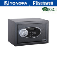 20EUD Safewell Electronic Security Safe for home office
