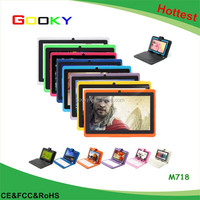 Good quality quad core 7 inch tablet pc android rohs