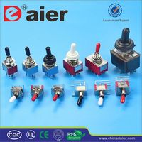 Daier electric motor reversing switch
