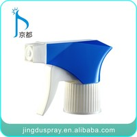 Press handle plastic mini 24/410 trigger sprayer with long hose
