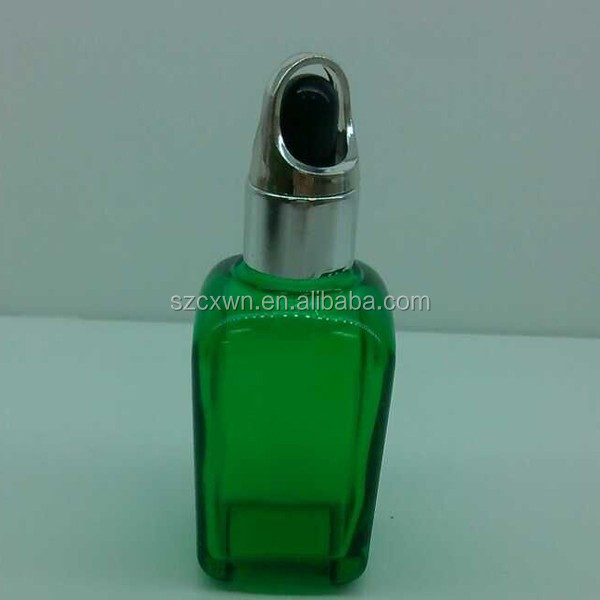 Essential oil childproof dropper glass bottle , essential oil bottle wholesale, volatile oil bottle