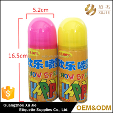 Guangzhou Party supplier snow for windows christmas tree snow frost spray