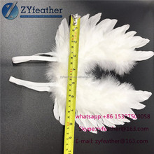 Top class quality christmas decoration cute baby fairy wings 8inches