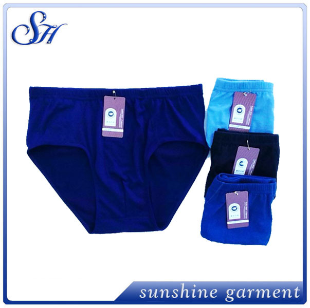 hot selling latest design high quality wholesale sexy underwear big men