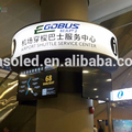 P3 indoor circular curved Led screen
