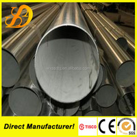 alibaba online sale stainless steel pipe cover
