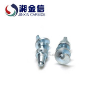 carbide stud steel studs in stock price tungsten tire aluminum stud