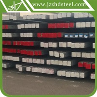 High Quality Billet For Flat Bar