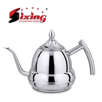Hot Sale Stainless Steel Antique Chinese Teapot