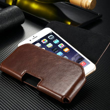 New arrival for iphone 6 luxury case, Belt Clip leather for iphone 6s phone cases, China manufacture for iphone 6
