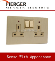 wall outlet socket