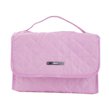 shenzhen wholesale travel foldable cosmetic washing bag