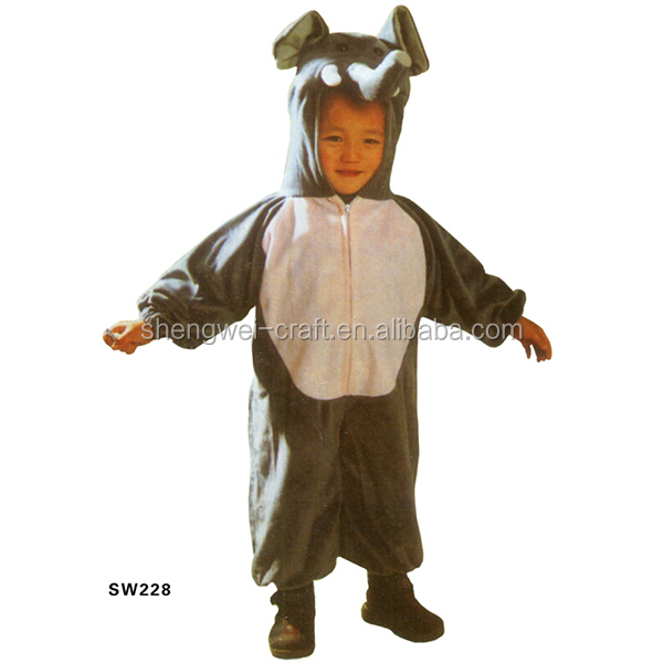 2016 best selling baby animal costumes