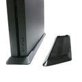 Vertical stand for PS4 console