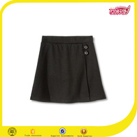Short dress new model girl dress micro mini skirt school uniform skirts for girl