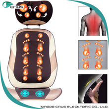 Health Care Products colorful car massage cushion