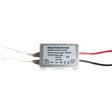 Wholesale DC12/24V Led Lights Driver 10W Waterproof Power Supply IP67 With Ce Roh SAA
