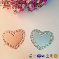 Heart Shape Metal Craft Dies Cutting