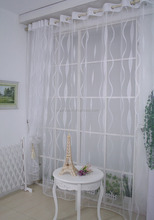 2015 Popular House Designs Home Veranda Fashion Curtain