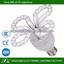 2013 China fluorescent lamp for insect trap Lotus lamp