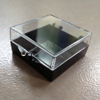 Cheap Eco Friendly Square Plastic Packaging