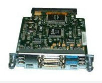 Cisco Module HWIC-2A/S Cisco WAN INTERFACE CARD