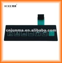 professional function membrane keypad supplier