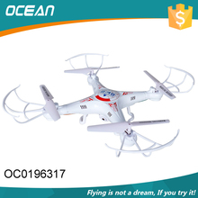 Outdoor 4ch 2.4g remote control flying drones with camera 2mp OC0196317