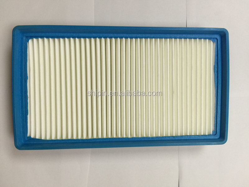 AJ57-13-Z40 9A used auto spare parts sharjah cover for air filter on car