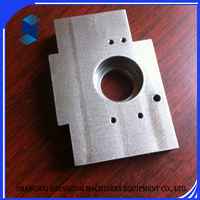 CNC lathes wire cutting machining mechanical parts