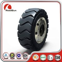 Used For Loader Truck Professional Qingdao Factory Bias Otr Tyre