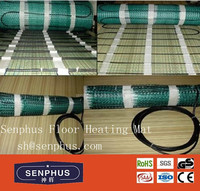 Under Floor Heating Mat ALL SIZES Dual Core Electric 200w/m2Under Tile Heating