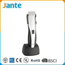 Jante Fast Charge White or OEM Color Men'S Hair Trimmer