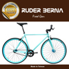 Ruder berna superman bicycle electric chopper bike chopper bicycles cheap adult bicycle