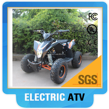 cheap 4 wheeler electric atv battery power quad bike for kids(TBQ01)