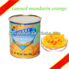 New crop canned broken orange