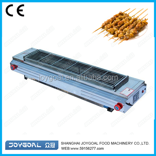 Indoor Grill Smokeless for industrial barbecue gas grill