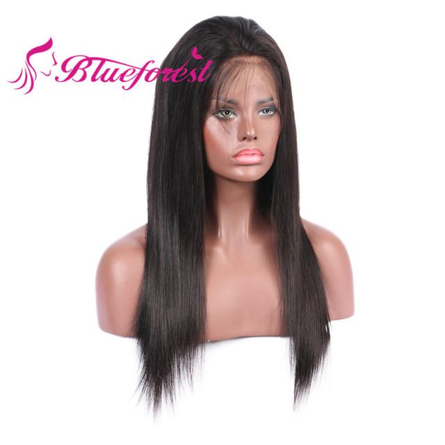 Hair factory hot sale human hair dreadlock wig, micro braids wig hair for black women